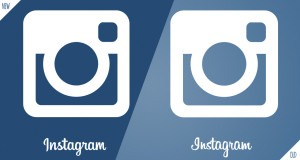 NEW INSTAGRAM LOGOTYPE